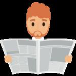 publicité journaux