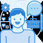 Qu'est-ce qu'un VRP ? Définition VRP Moovago, application commerciaux, CRM, ERP, PGI, GRC