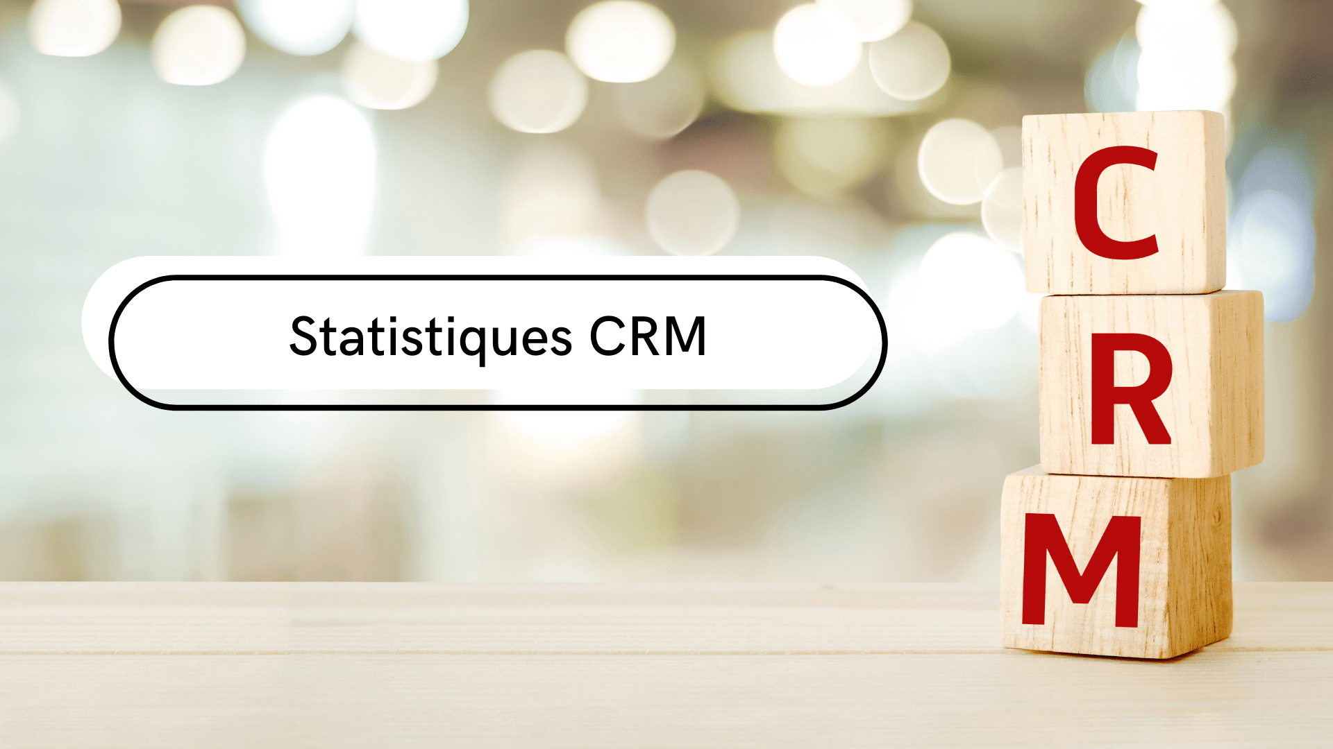 Statistiques CRM