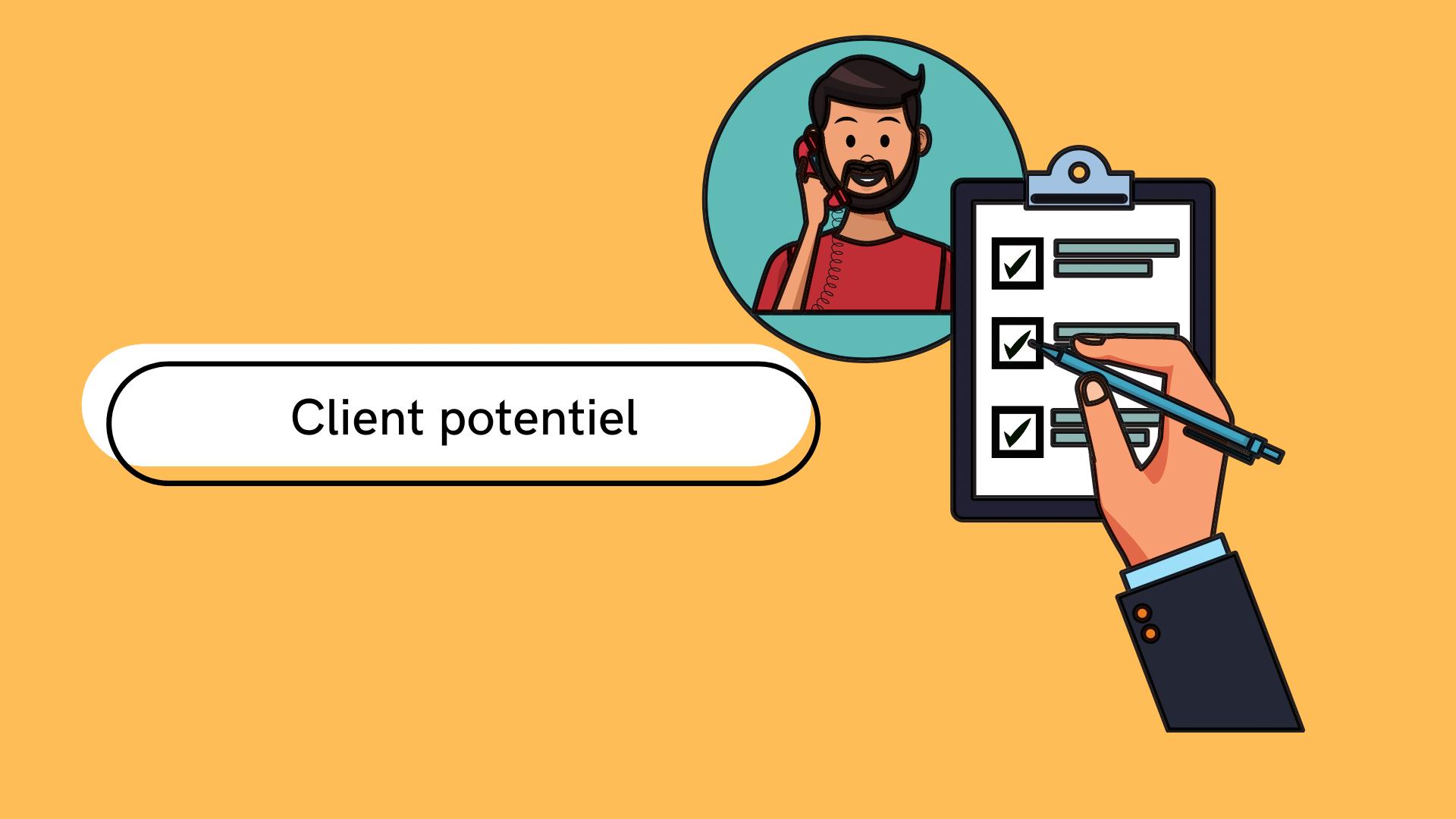 Client potentiel