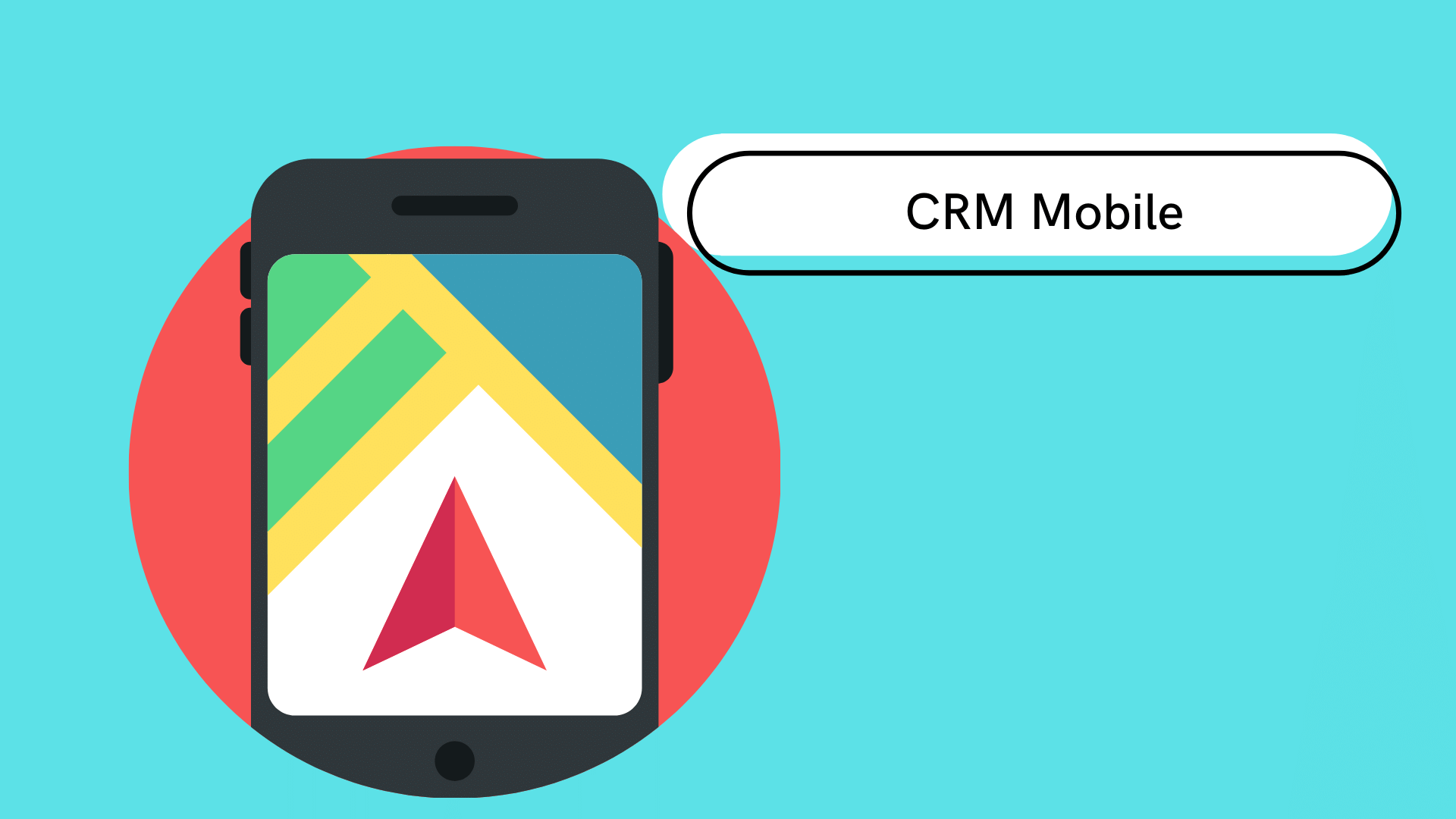 CRM mobile