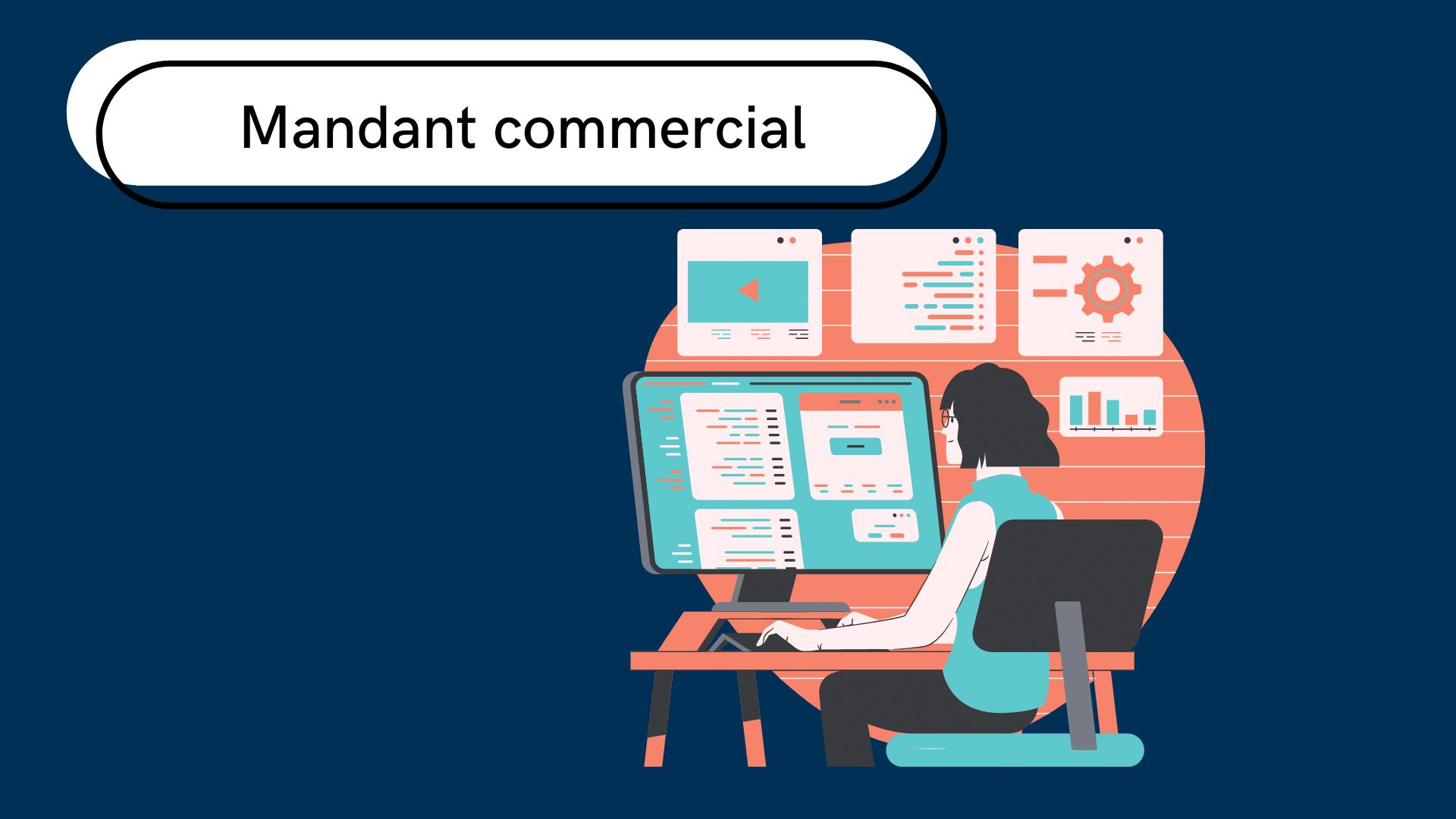 Mandant commercial